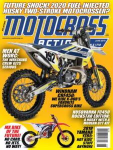 USA Magazine images