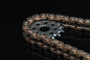 Gold w. Counter Sprocket